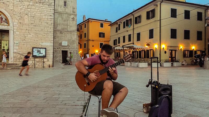 Fazana Tour-Istria-event