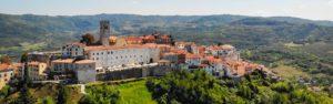 Motovun Tour | Istria | Croatia