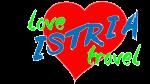 Love Istria Travel - Logo 150px wide